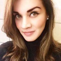 Laura Isabel Caro Beltrán es una cantante, compositora, productora musical, presentadora, modelo y actriz mexicana. Foto:Instagram/lau_cher
