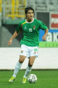 Marcelo Martins (Bolivia) Foto:Getty Images