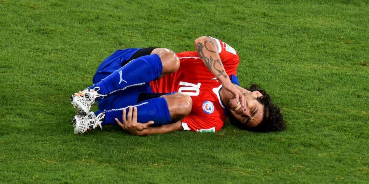 Copa América Centenario: Las 9 sensibles bajas del torneo continental