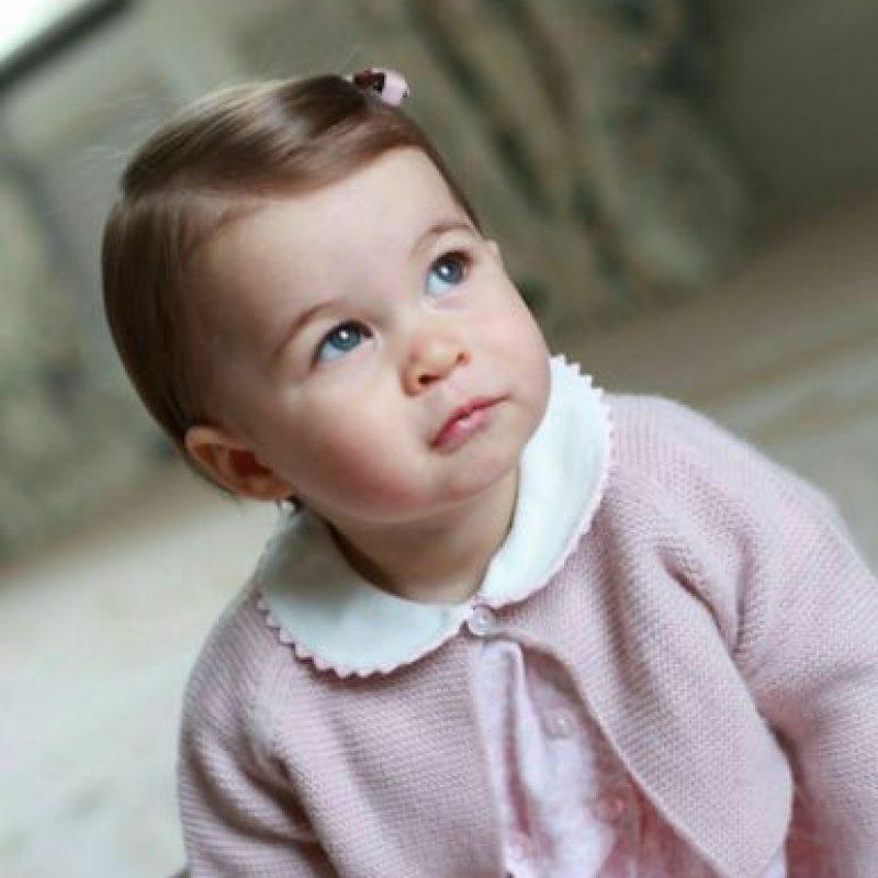 La Reina Isabel. Foto:vía Facebook/The Royal Family