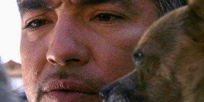 Comenzó como peluquero canino y conoció a Jada Pinkett Smith. Foto:vía Getty Images