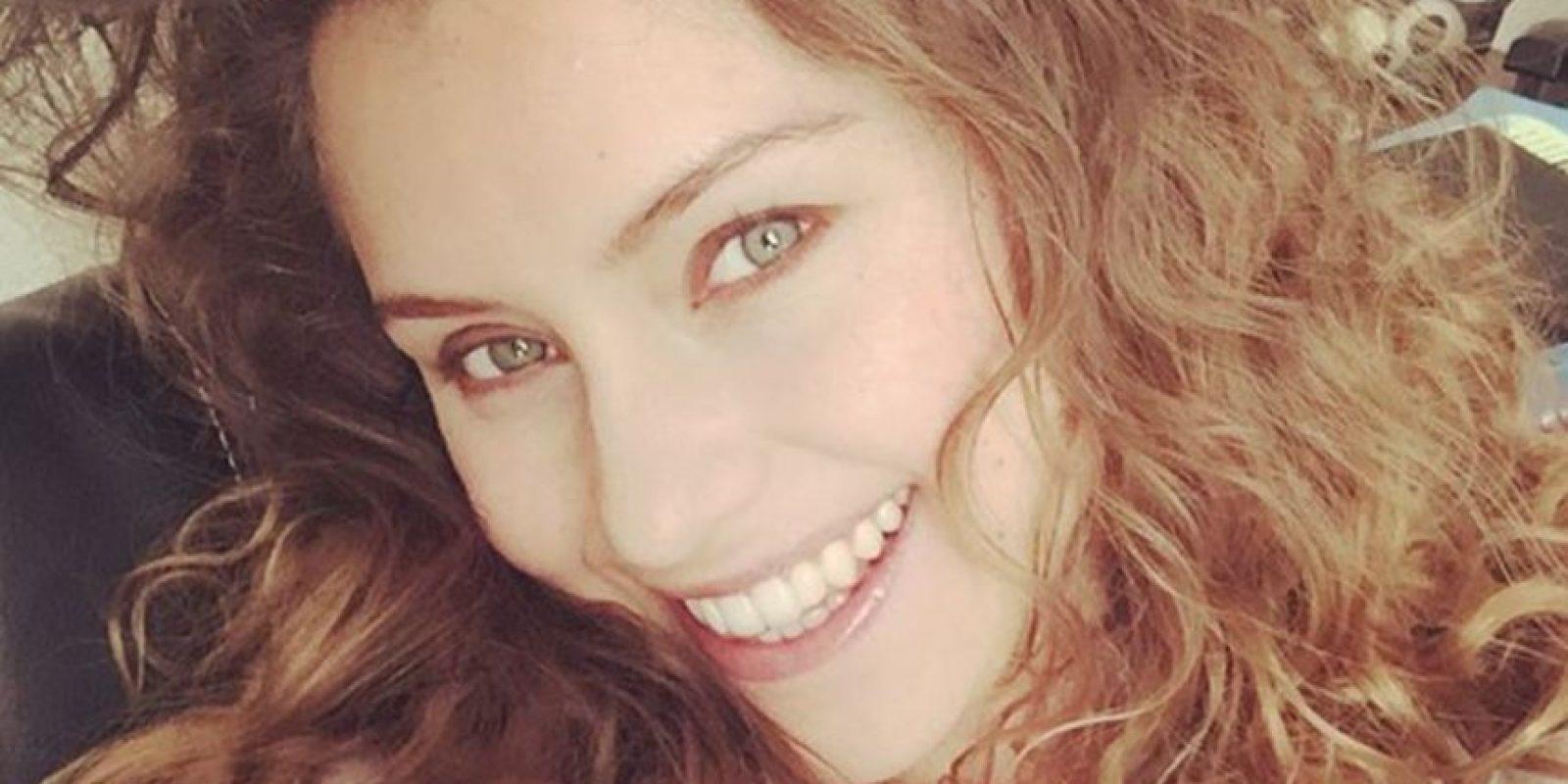 """Ha participado en unitarios como """"La Rosa de Guadalupe"""". Foto:vía Instagram"""