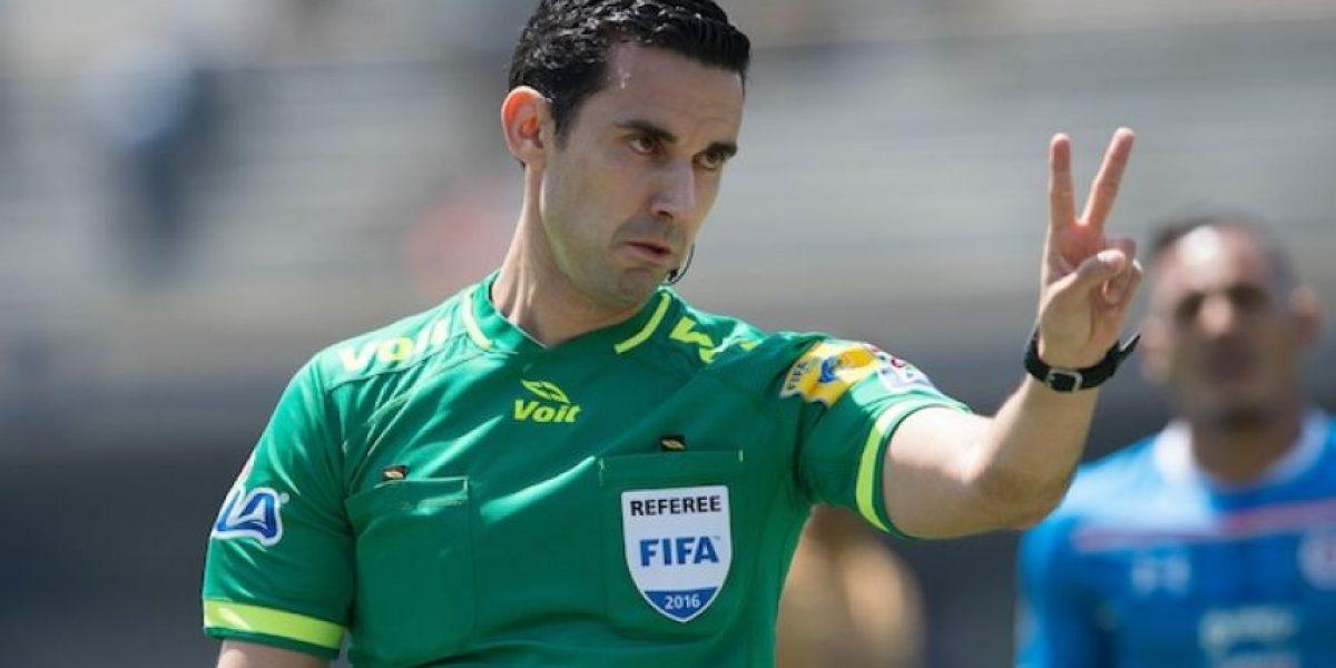 Seis árbitros mexicanos irán a los Juegos Olímpicos de Río 2016