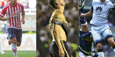 Lo bueno, lo malo y lo feo de la Jornada 16 del Clausura 2016 Foto:Mexsport