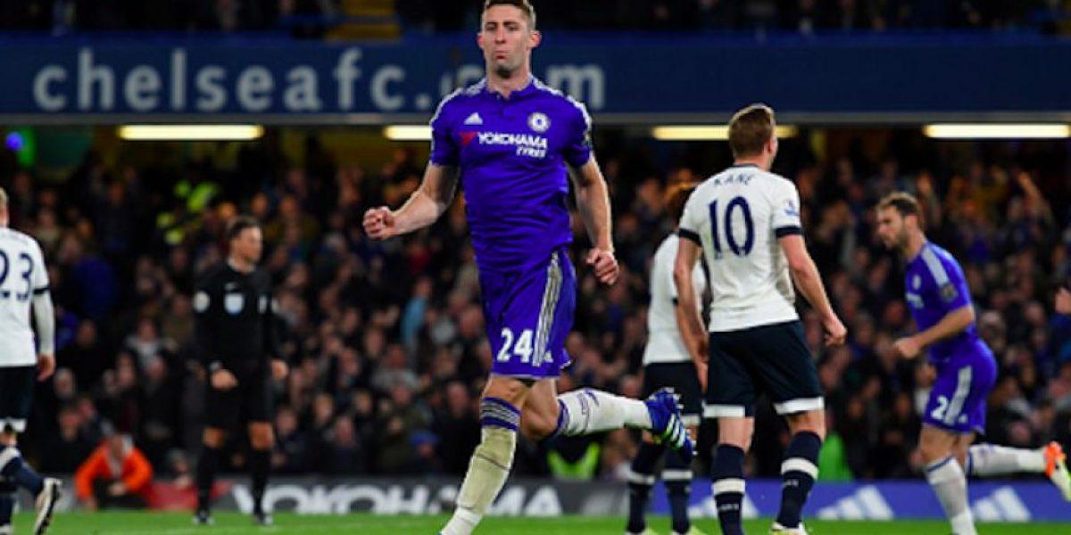 Con empate ante Chelsea, Tottenham dejó escapar la Premier