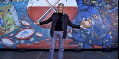Roger Waters Foto:Twitter