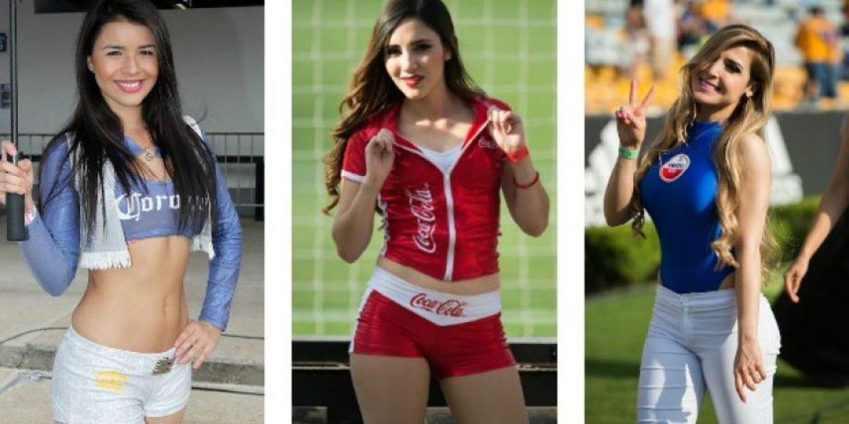 FOTOS: Las chicas de la jornada 16