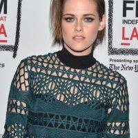 1. Kristen Stewart Foto:Getty Images