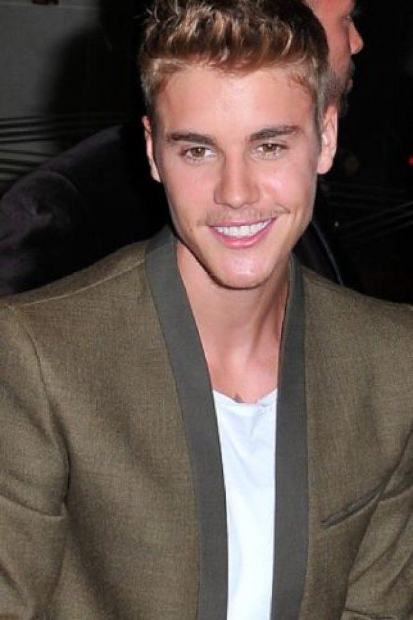 5. Justin Bieber Foto:Getty Images