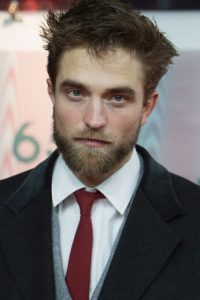 9. Robert Pattinson Foto: Getty Images
