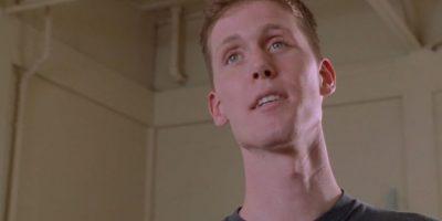 Shawn Bradley destacaba por su altura. Foto:vía Warner Bros