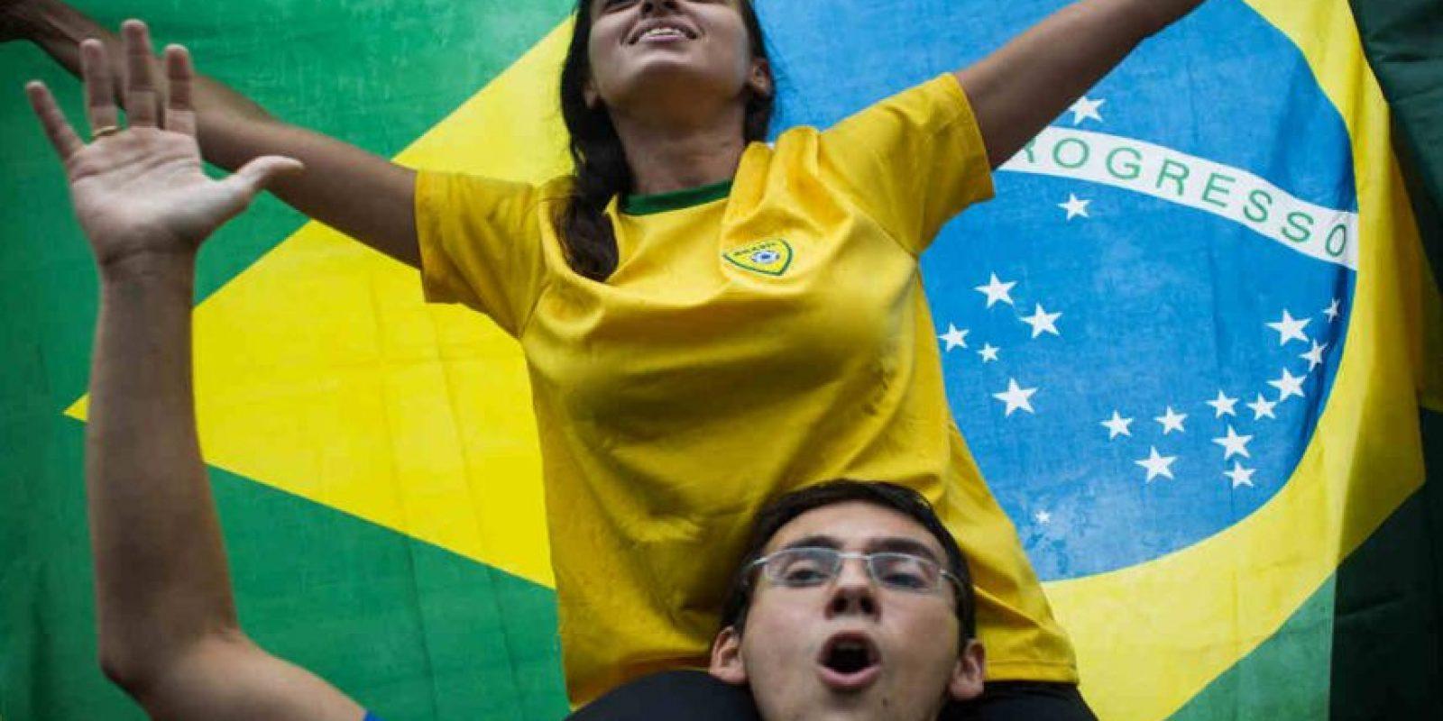 En este puesto, el ex presidente brasileño tiene fuero. Foto:Getty Images