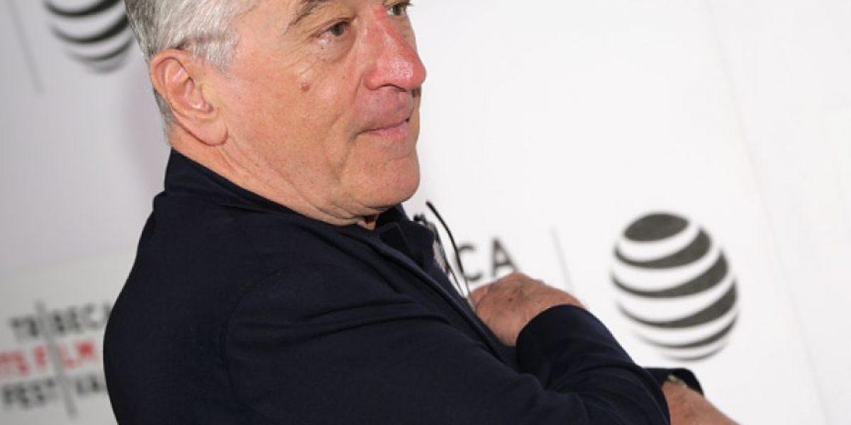 Festival de Cannes rendirá homenaje a Robert de Niro