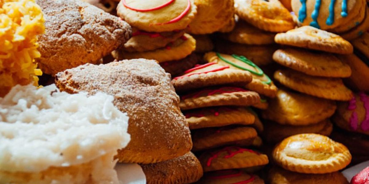 Arte panadero: variedades de pan que puedes comer en México