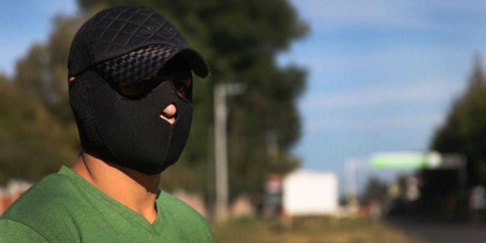 El fin de los grupos de autodefensa se realizó a dos semanas de que se cumplieran dos años de su surgimiento, en febrero del 2014, en la comunidad de La Ruana, del municipio de Buenavista Tomatlan. Foto:Cuartoscuro