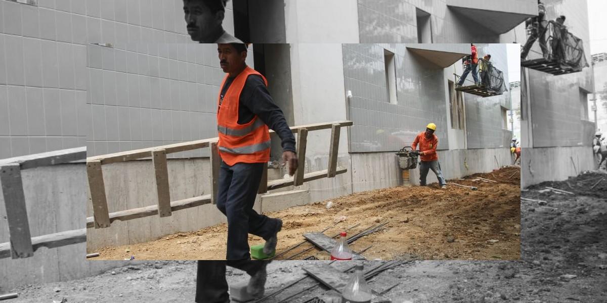 1 de cada 5 trabajadores carece de prestaciones en México