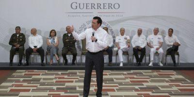 El secretario de Gobernación tienen una mayor percepción negativa por parte de la población Foto:cuartoscuro