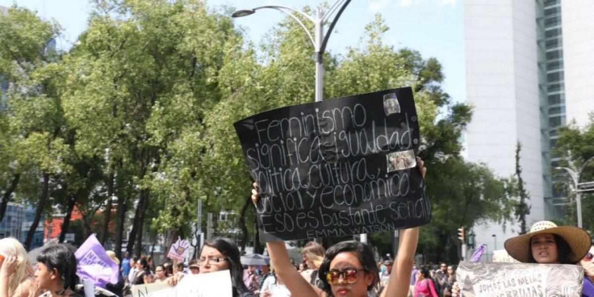 Columna de las Senadoras: ¿Qué responderles a las mujeres ante manifestaciones como el movimiento #VivasNosQueremos y la lucha contra el acoso sexual?