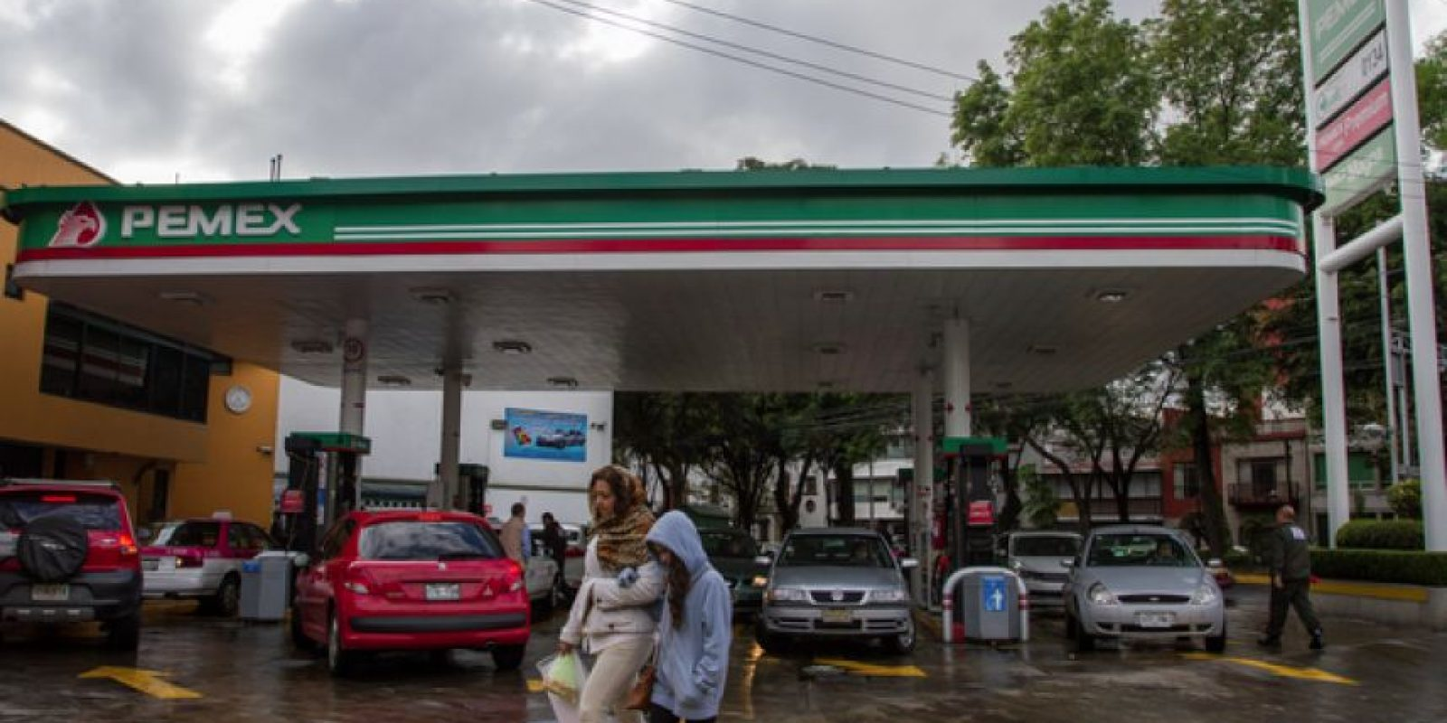 Pemex. Imagen Por: Foto:cuartoscuro