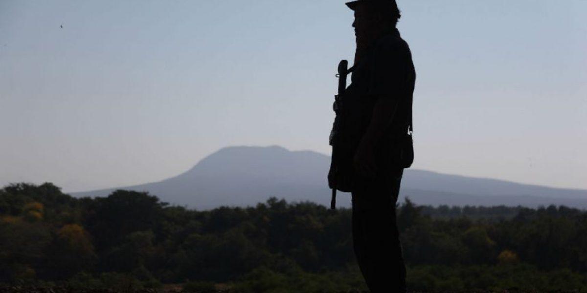 Asesinan a promotor de autodefensas en Michoacán