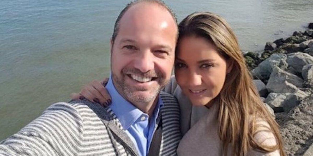 ¡Le toca sillón! Luis García ventila los reclamos de su esposa en chat equivocado