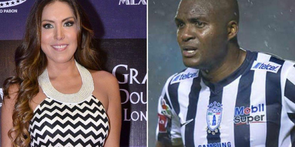 Aquivaldo Mosquera ofrece millonario soborno a Karla Pineda