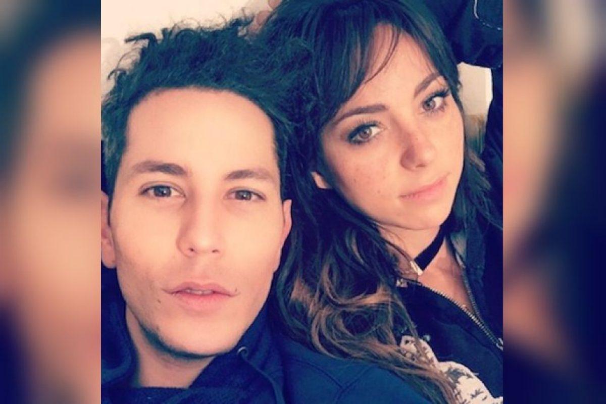 Foto:Instagram/christianchavezreal