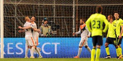 El Shakhtar sueña con volver a ganar el torneo Foto:Getty Images