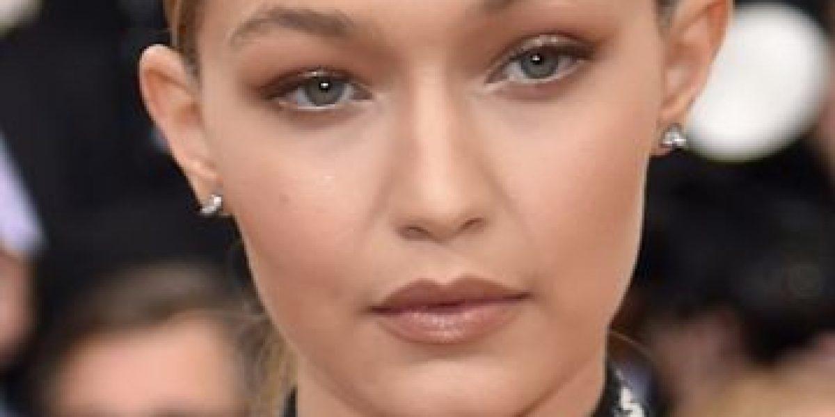 #MetGala2016: Esto fue lo que costó el manicure de Gigi Hadid
