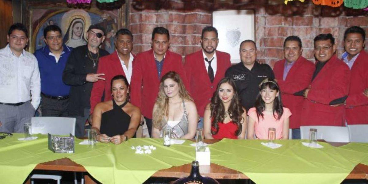 La Sonora Santanera promete show inolvidable en el Metropólitan