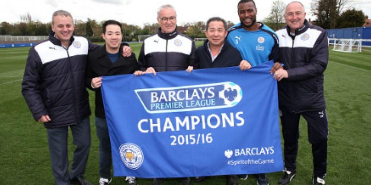 Ranieri no cree en el bicampeonato del Leicester en la Liga Premier