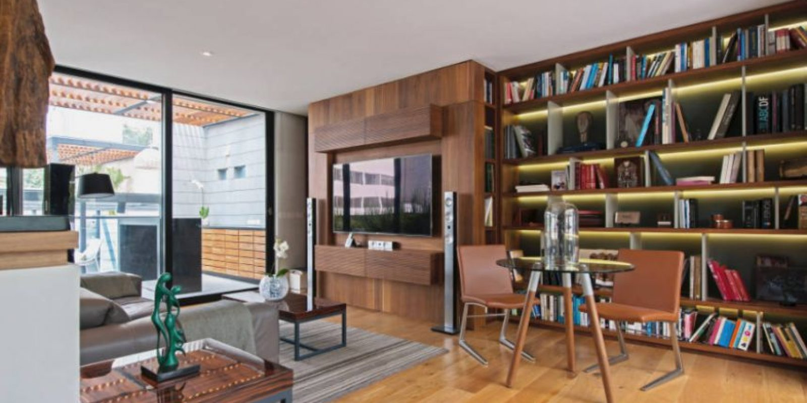 Diseño por Faci Leboreiro Arquitectura Foto:https://www.homify.com.mx/fotografia/520093/ph-andersen