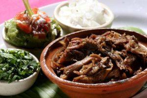 Foto:www.facebook.com/Feria-de-La-Barbacoa-Xochimilco