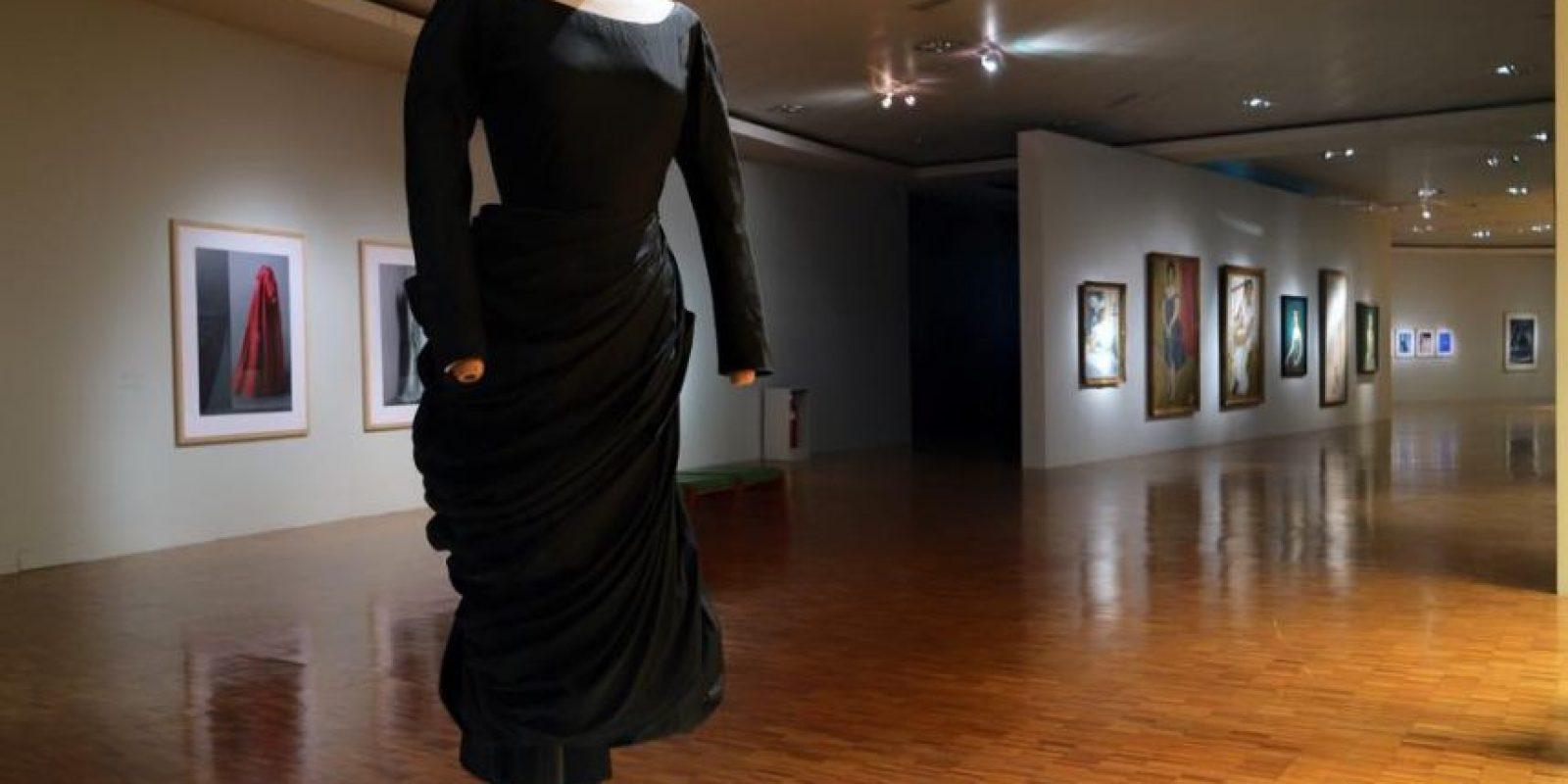 Museo de Arte Moderno Foto:/www.facebook.com/AmigosMAM/