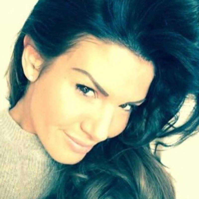 """Ella prefiere ser llamada """"Becky Vardy"""". Foto:Vía instagram.com/beckyvardy"""
