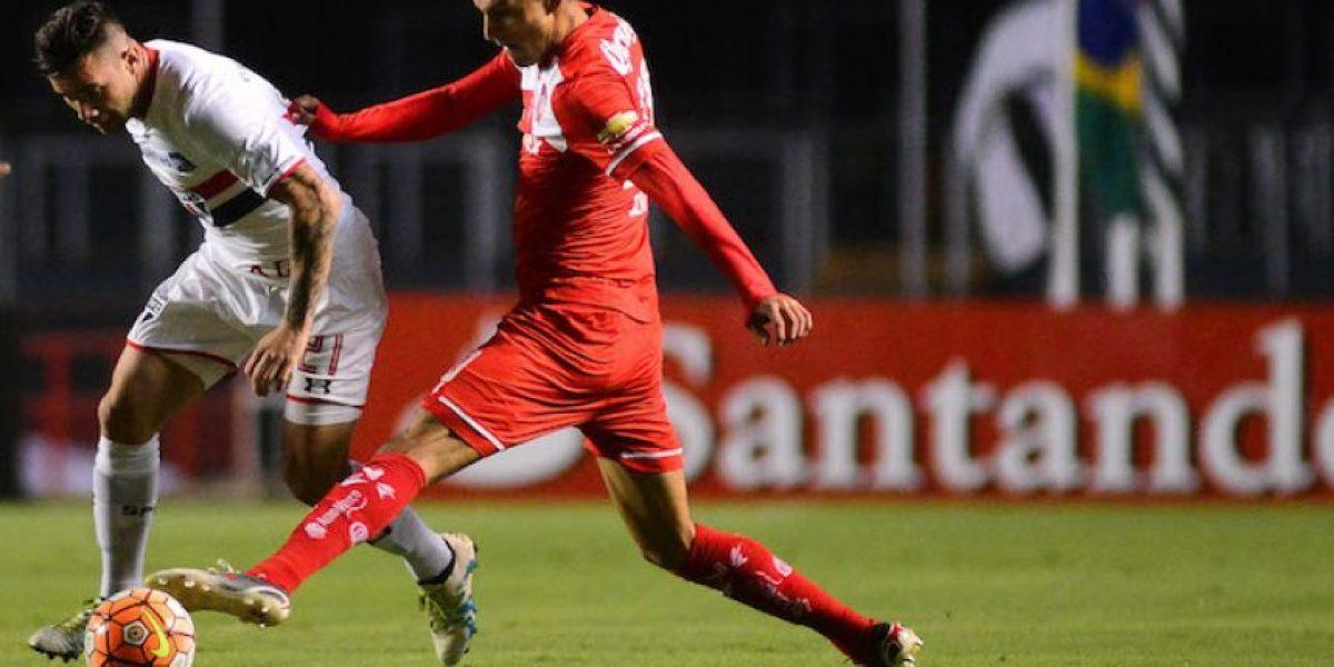 Toluca vs. Sao Paulo, ¿a qué hora juegan la Vuelta de Octavos en Libertadores?