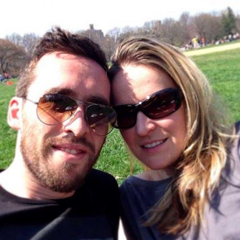 Es la esposa del defensa Christian Fuchs. Foto:Vía instagram.com/fuchs_official