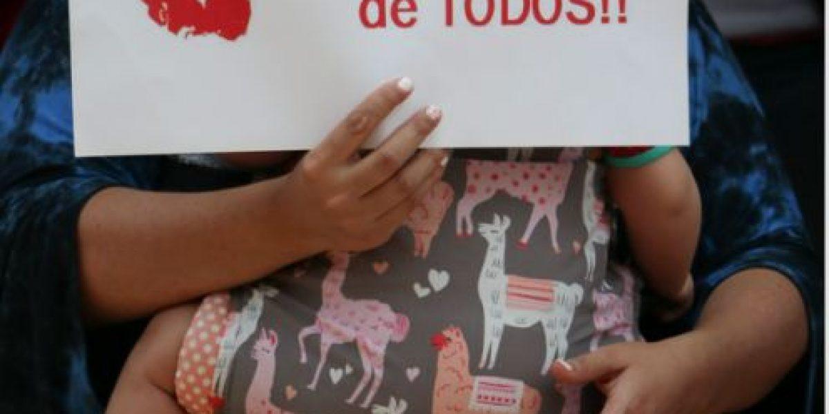 Mi hijo pasó horrible cumpleaños: madre de niño del kínder Matatena