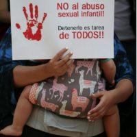 Los padres de las víctimas del kínder han recibido apoyo la sociedad civil. Foto:Cuartoscuro