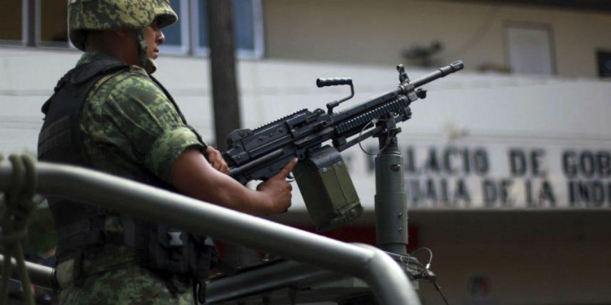 Los 6 cárteles en disputa por Iguala