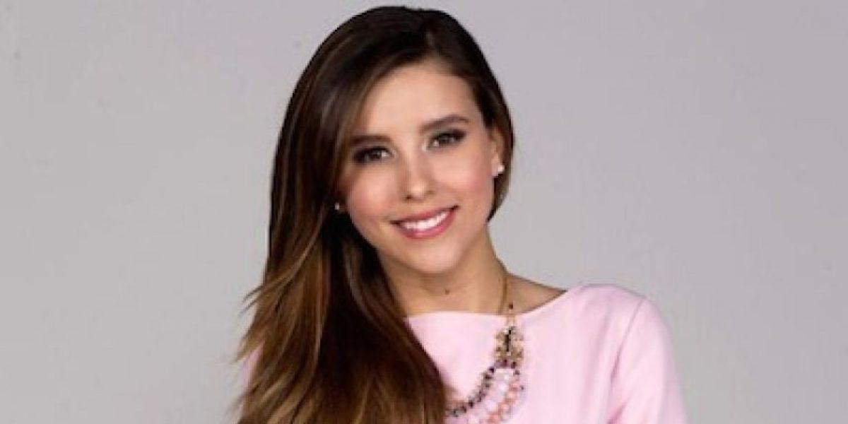 Paulina Goto se prepara para grabar disco en el género pop