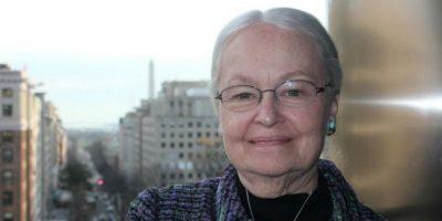 Diana Natalicio. Administradora académico estadounidense que sirve como presidenta de la Universidad de Texas Foto:shfwire.com
