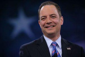 Reince Priebus. Presidente del Comité Nacional Republicano. Foto:Getty Images