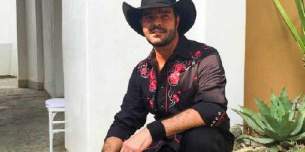 """Pablo Montero graba en Oaxaca su videoclip """"Tú no eres"""""""