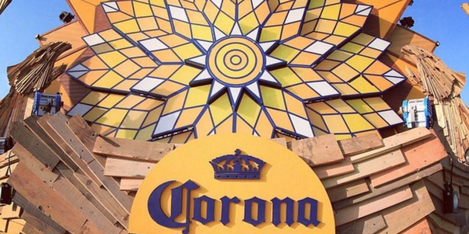 Foto:Instagram/corona
