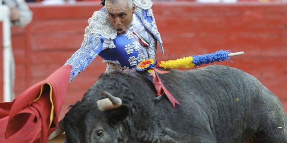 Reportan grave, pero estable al torero Rodolfo Rodríguez