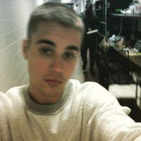 Así que Justin decidió, literalmente, cortar por lo sano: Foto:Vía Instagram/@justinbieber