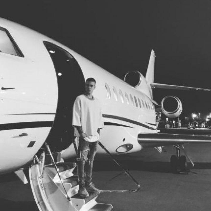 ¿Les agrada más así? Foto:Vía Instagram/@justinbieber