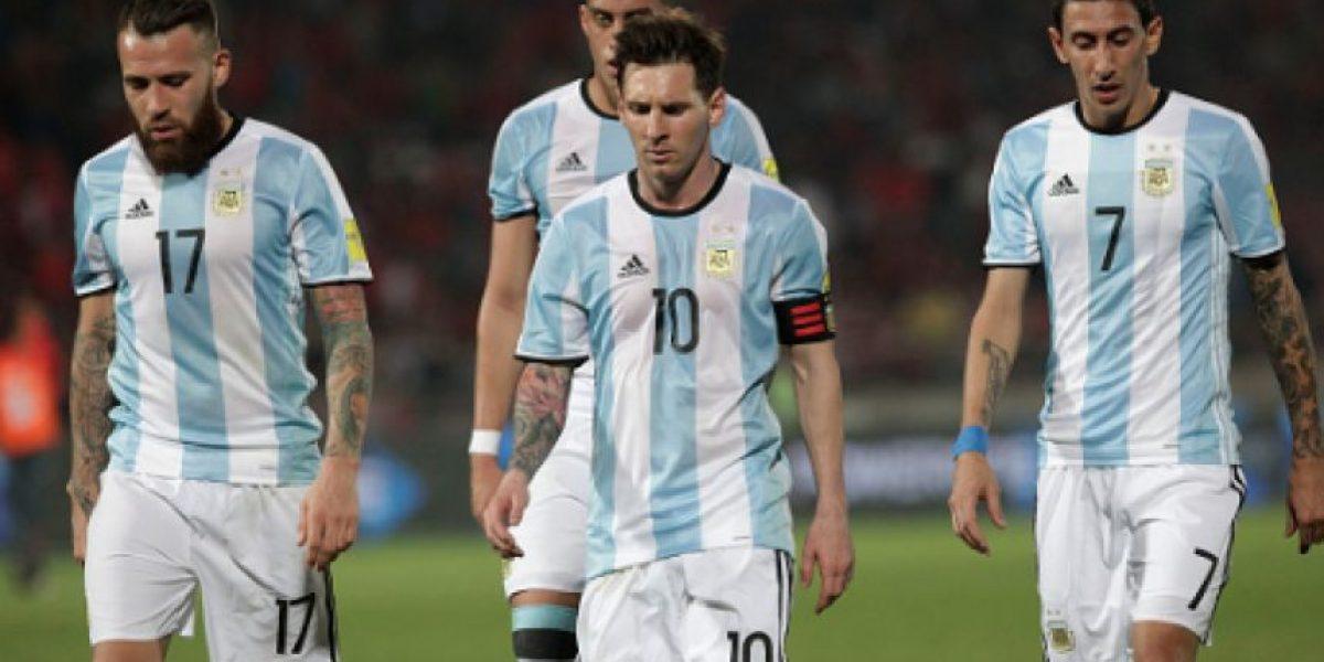 Revelan que Messi
