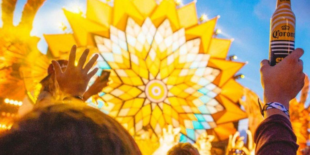 Corona Sunsets: La fiesta comienza en Playa del Carmen